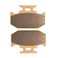 EBC MX Copper Sintered Brake Pad FA152
