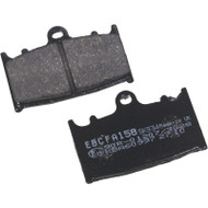 EBC Kevlar brake pad Japanese Road Bike FA158