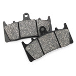 EBC GSXR and ZXR Kevlar Front Brake Pad FA188