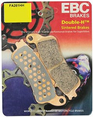 EBC Honda Goldwing/ Victory Sintered Brake Pad FA261HH