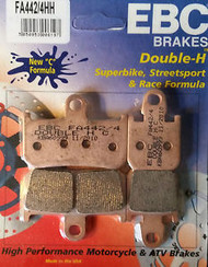 EBC YZF-R1 / MT-01 Sintered Front Brake Pad FA442