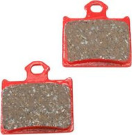 EBC KTM SX85 Rear Grafite brake Pad FA602