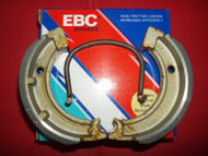 EBC Brake Shoe Set Yamaha Jog Y501