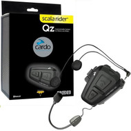 Scala Rider QZ Bluetooth Communication System