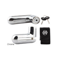 Kryptonite Kryptolok DFS 10S Chrome Disc Lock