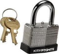 Kryptonite Laminated Steel key Pad Lock