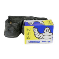 MICHELIN 80/100-12 JUNIOR AIRSTOP REINFORCED HEAVY DUTY TUBE