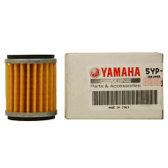 Genuine Oil Filter- YZF-R125