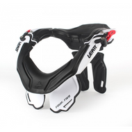 Leatt GPX 4.5 Adult Neck Brace S/M WHITE