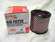 Genuine Yamaha Air Filter XT660Z