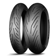 Michelin Pilot Power 3 Rear 190/50-17