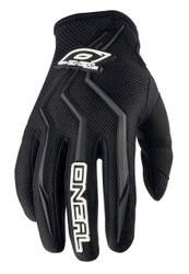 Oneal 2017 Adult Element Glove - Black