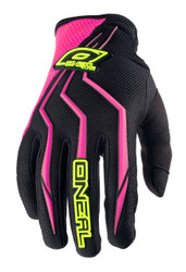 Oneal 2017 Youth Element Glove - Pink