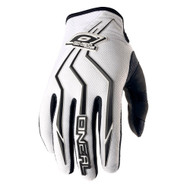 Oneal 2017 Youth Element Glove - White