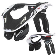 Leatt Brace GPX 5.5 LG/XL White/Black
