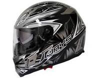RJAYS Dominator + TSS Race X Grey/Black/White