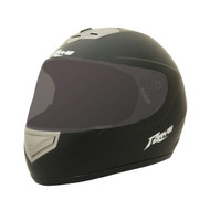 RJays Apex II Helmet - Matt Black