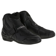 Aplinestar SMX-1 R Ride Shoe Black