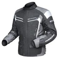 Dri Rider Apex 3 Airflow Jacket BLK/WHT/GRY