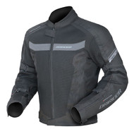 Dri Rider Air-Ride 3 jacket BLK/BLK