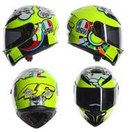 AGV K3 SV Rossi Misano