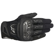 Smx 2 Air Carbon V2 Gloves BLK
