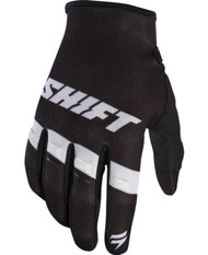 Shift Whit3 Air Glove BLKWHT