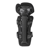 Oneal Pro II RL Carbon Look Knee Cups Blk