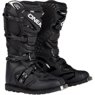 Oneal 2018 Rider Boots - Black