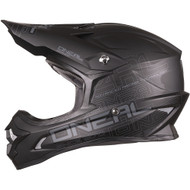 Oneal 2017 Adult 3 Series Helmet - Flat Black