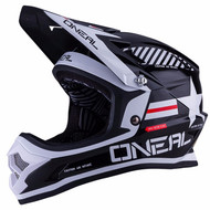 Oneal 2017 3 Series Afterburner Helmet Blk Youth