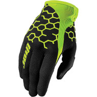 Thor Glove S17 Draft Black/Flo
