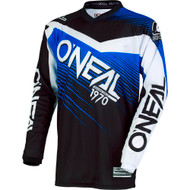 Oneal 2018 Youth Element Jersey - Black / Blue