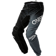 Oneal 2018 Adult Element Pants - Black / Grey