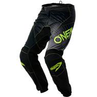 Oneal 2018 Adult Element Pants - Black / Hi-Viz