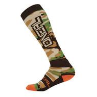 Oneal Pro MX Sock - Woods (Camo)