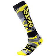 Oneal Pro MX Sock - Hunter
