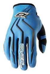 Oneal 2017 Adult Element Glove - Blue
