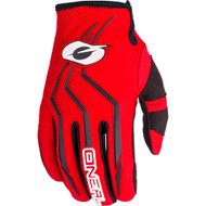 Oneal 2018 Adult Element Glove - Red