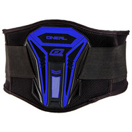 Oneal PXR Kidney Belt - Black / Blue