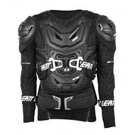 Leatt Body Protector 5.5 - Black