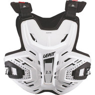Leatt Adult Chest Protector 2.5 - White