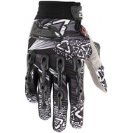 Leatt Air Flex Lite Gloves - Black
