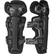 Oneal Pro Kids Knee Guards - Black