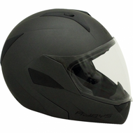 RJays Tourtech 3 Helmet - Matt Titanium