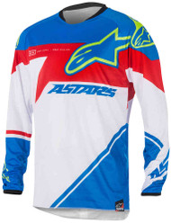 RACER SUPERMATIC JERSEY B