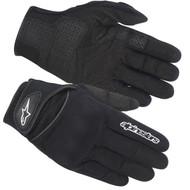 Alpinestars Spartan Black Road Gloves