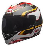 Bell Qualifier ECE Torque - Black / Gold