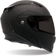 Bell Revolver Evo Rally Helmet - Matte Black