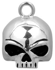 Harley-Davidson® Round Willie G Skull Ride Bell
